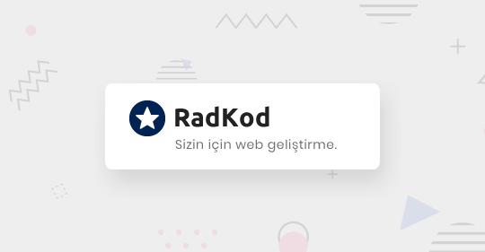 RadKod